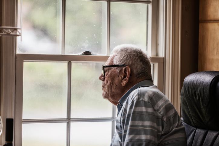 עולמו הפנימי של חולה אלצהיימר