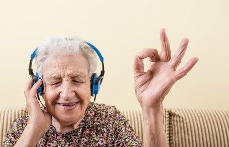 מה הקשר בין אלצהיימר למוזיקה?