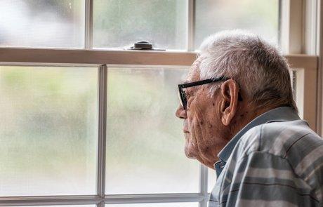 אודות מחלת האלצהיימר – תסמיניה ושלביה השונים